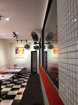 Foto review Pizza Club oleh Riris Hilda 7