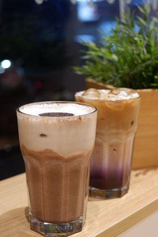 Foto 2 - Makanan di Evlogia Cafe & Store oleh Deasy Lim