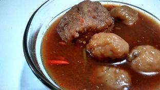 Foto - Makanan di Bakso Ikan Xpress Spesial oleh chubby Bandung