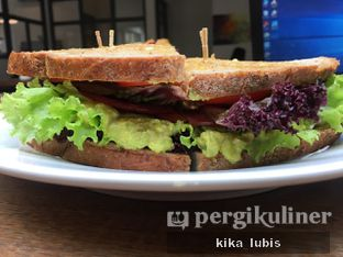 Foto 2 - Makanan di SRSLY Coffee oleh Kika Lubis