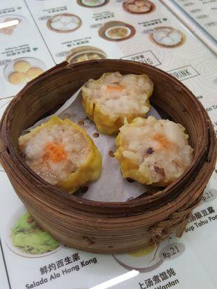 Foto 1 - Makanan di Wing Heng oleh Stallone Tjia (@Stallonation)