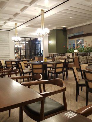 Foto 7 - Interior di Penang Bistro oleh Stallone Tjia (@Stallonation)