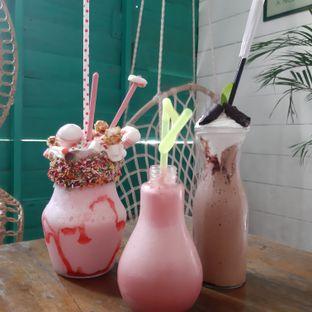 Foto 1 - Makanan di Happiness Kitchen & Coffee oleh fithri fara