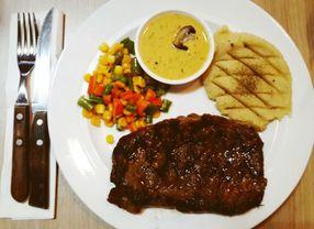 Restoran Steak Enak Paling Dicari di Tahun 2015