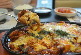 Foto Dago Restaurant