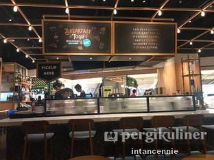 Foto 2 - Interior di Djournal Coffee oleh bataLKurus