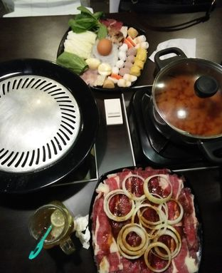Foto review PSY Steamboat Yakiniku oleh Trias Yuliana 1