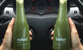 Naked Press