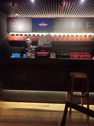 Foto 5 - Interior di Tanamera Coffee Roastery oleh Fensi Safan