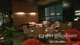 Foto 7 - Interior di Roosevelt - Hotel Goodrich Suites oleh UrsAndNic
