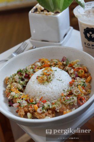 Foto review Koma Cafe oleh Oppa Kuliner (@oppakuliner) 8