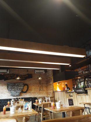 Foto 5 - Interior di Red Angus Steakhouse oleh Mouthgasm.jkt