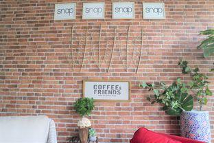 Foto 3 - Makanan di Chill Bill Coffees & Platters oleh Lya Amalia