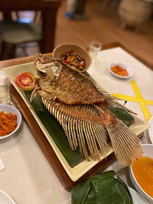 Foto 9 - Makanan di Bumi Sampireun oleh Riani Rin