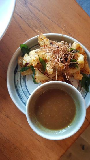 Foto 9 - Makanan di Mr. Fox oleh Rizky Sugianto