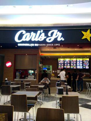 Foto review Carl's Jr. oleh Stella Griensiria 7
