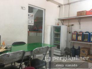 Foto 4 - Interior di Bakmi Panda Khas Bangka oleh Rinia Ranada