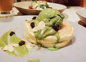 Rekomendasi 6 Pancake Enak di Bandung