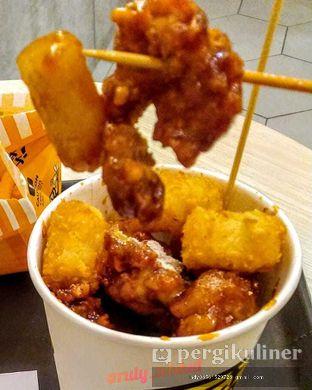 Foto 3 - Makanan di Kkuldak oleh Ruly Wiskul