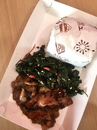 Foto 8 - Makanan di Nyapii oleh Prido ZH