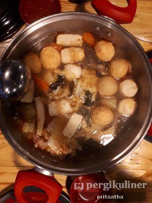 Foto 3 - Makanan di Rahmawati Suki & Grill oleh Prita Hayuning Dias