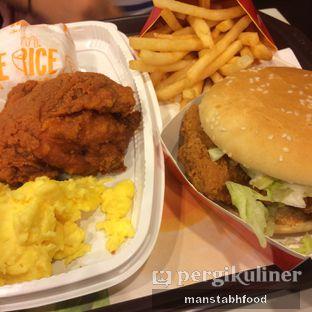 Foto - Makanan di McDonald's oleh Sifikrih | Manstabhfood