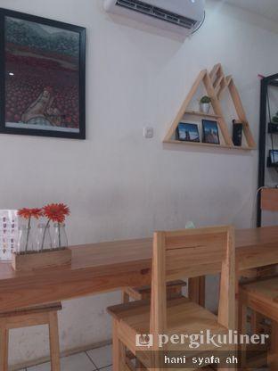 Foto 6 - Interior di Kopi Janji Jiwa oleh Hani Syafa'ah