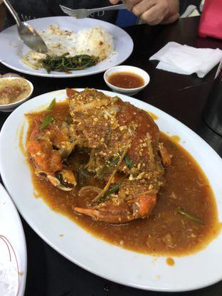 Foto 2 - Makanan di Seafood Station oleh Nanakoot