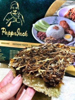 Foto - Makanan di PappaJack Asian Cuisine oleh Vici Sienna #FollowTheYummy