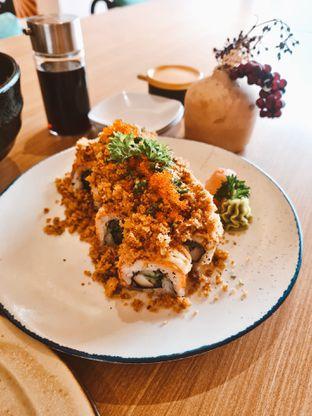Foto 4 - Makanan di Fuku Japanese Kitchen & Cafe oleh Margaretha Helena #Marufnbstory