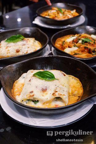 Foto 3 - Makanan(Cannelloni Spinach Ricotte) di Pizza Marzano oleh Shella Anastasia