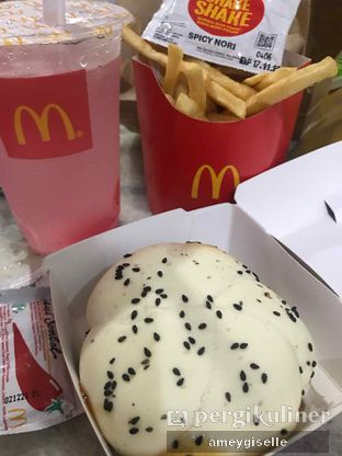 Foto review McDonald's oleh Hungry Mommy 2