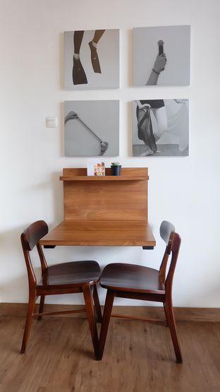 Foto 2 - Interior di Kami Ruang & Cafe oleh Sharima Umaya
