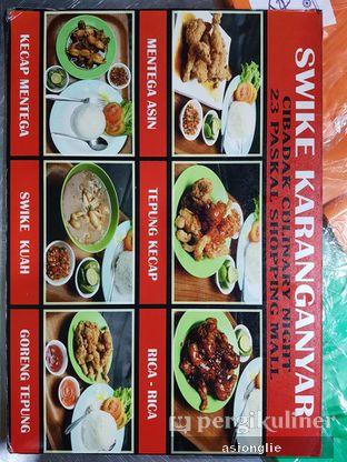 Foto review Swike Karang Anyar oleh Asiong Lie @makanajadah 1