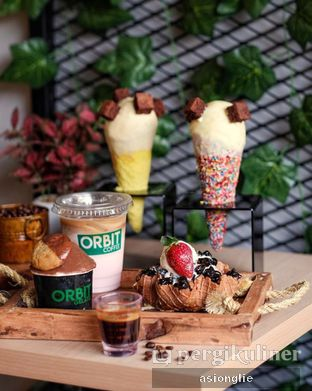 Foto review Orbit Gelato oleh Asiong Lie @makanajadah 2
