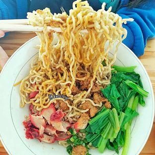 Foto 6 - Makanan(Bakmi Ayam Chasiu) di Tiger Noodle oleh duocicip