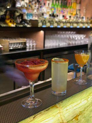 Foto review 20/20 Cocktails & Agaves oleh Jeljel  1
