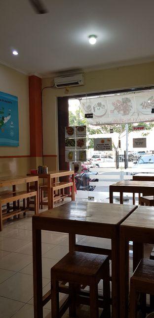 Foto 5 - Interior di Warung Ce oleh Meri @kamuskenyang
