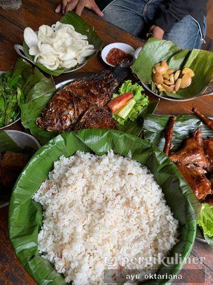 Foto 1 - Makanan di Imah Seniman oleh a bogus foodie