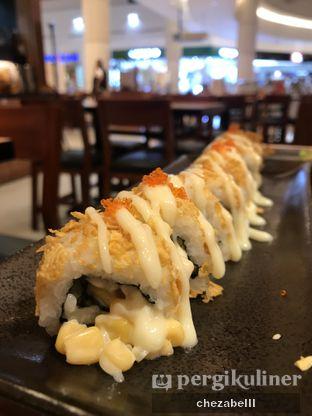 Foto 3 - Makanan di Ichiban Sushi oleh Olivia Isabelle