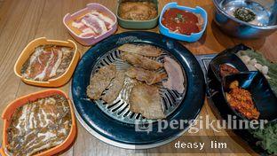 Foto review ChuGa oleh Deasy Lim 7