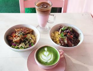 Foto 2 - Makanan di Mimo Cooks & Coffee oleh Devi Renat