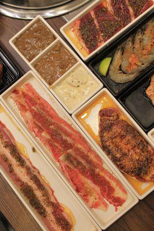 Foto 56 - Makanan di Steak 21 Buffet oleh Prido ZH