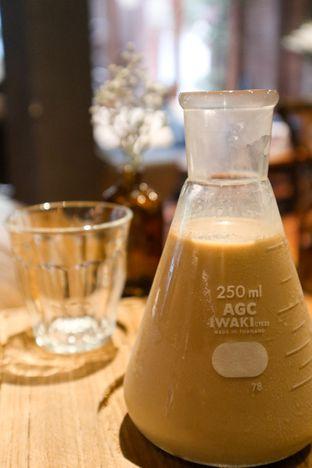 Foto review Six Ounces Coffee oleh thehandsofcuisine  6