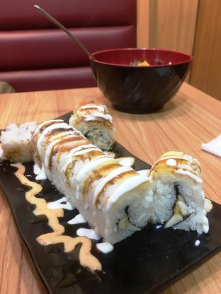 Foto 20 - Makanan di Ramen & Sushi Express oleh Prido ZH