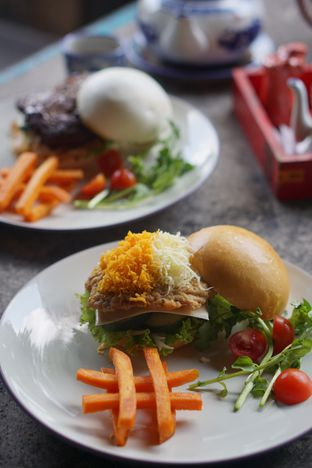 Foto 8 - Makanan di Fook Yew oleh Nanakoot