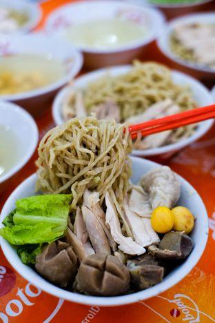 Foto 1 - Makanan di Bakmi Ayam Acang oleh Duolaparr