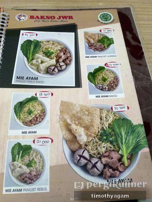 Foto review Bakso JWR oleh Kuliner Sama Agam 8