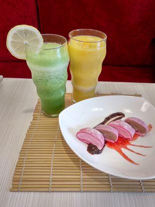 Foto 1 - Makanan di Kokeshi Teppanyaki oleh Ika Nurhayati