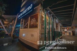 Foto 27 - Eksterior di Cincau Bistro oleh Fahmi Adimara